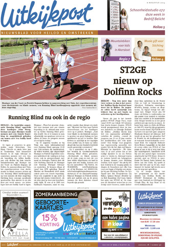 Uitkijkpost : nieuwsblad voor Heiloo e.o. 2014-08-06