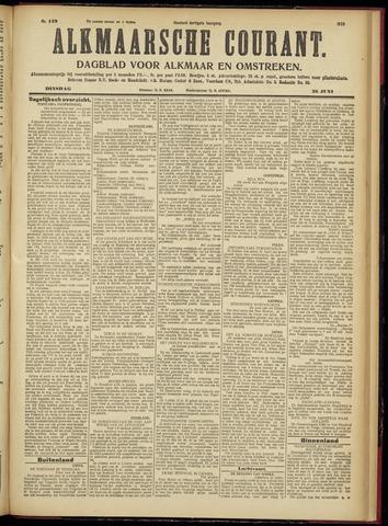 Alkmaarsche Courant 1928-06-26