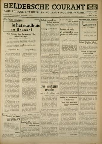 Heldersche Courant 1939-05-25