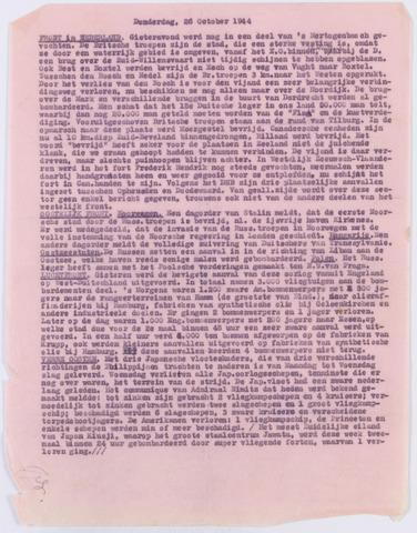 De Vrije Alkmaarder 1944-10-26