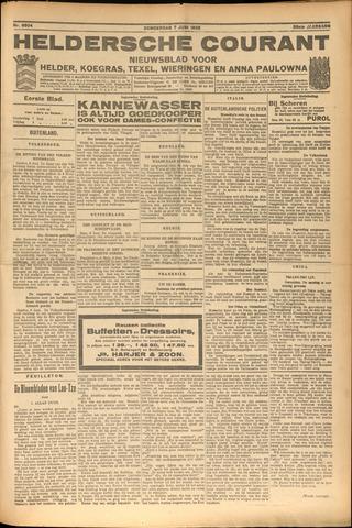Heldersche Courant 1928-06-07