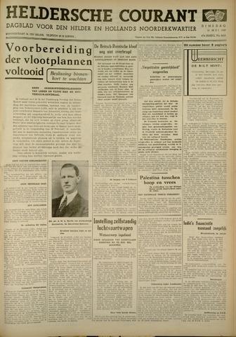 Heldersche Courant 1939-05-16