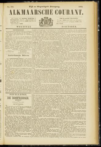 Alkmaarsche Courant 1893-10-18