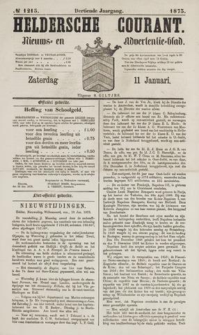 Heldersche Courant 1873-01-11