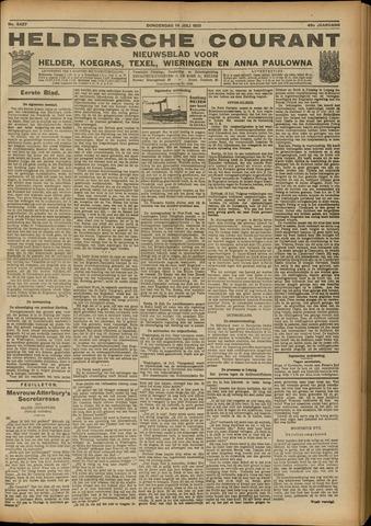 Heldersche Courant 1921-07-14
