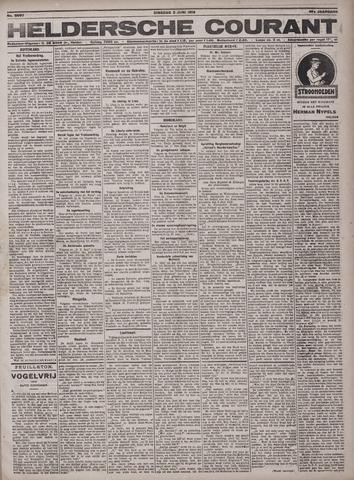 Heldersche Courant 1919-06-03