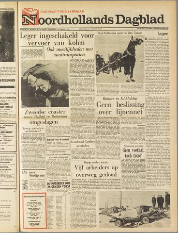 Noordhollands Dagblad : dagblad voor Alkmaar en omgeving 1963-01-23