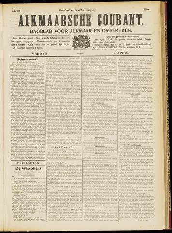 Alkmaarsche Courant 1910-04-15