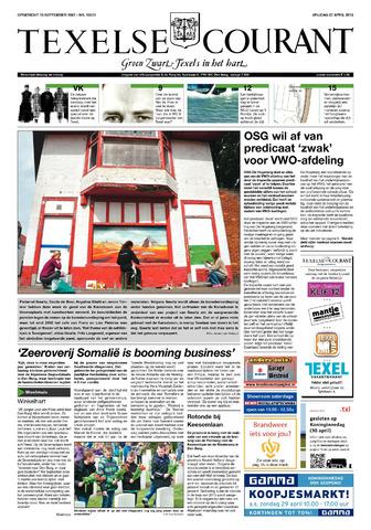 Texelsche Courant 2012-04-27