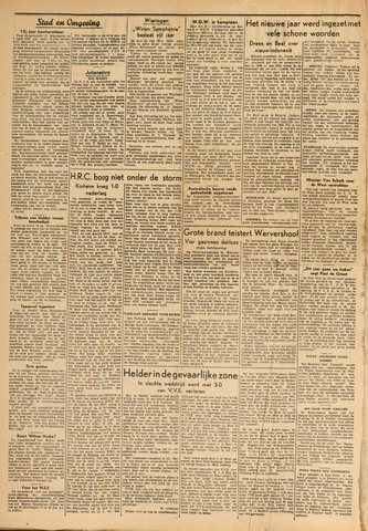 Heldersche Courant 1949-01-03