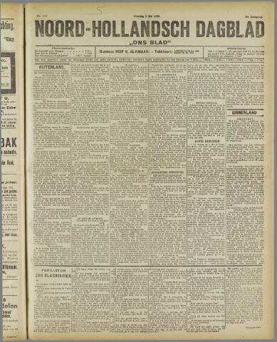 Ons Blad : katholiek nieuwsblad voor N-H 1922-05-02