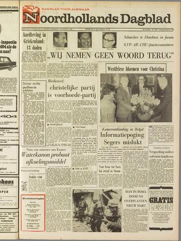 Noordhollands Dagblad : dagblad voor Alkmaar en omgeving 1968-02-20