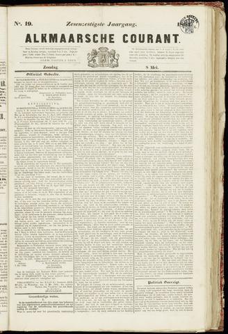 Alkmaarsche Courant 1864-05-08