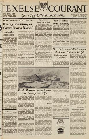 Texelsche Courant 1970-11-10
