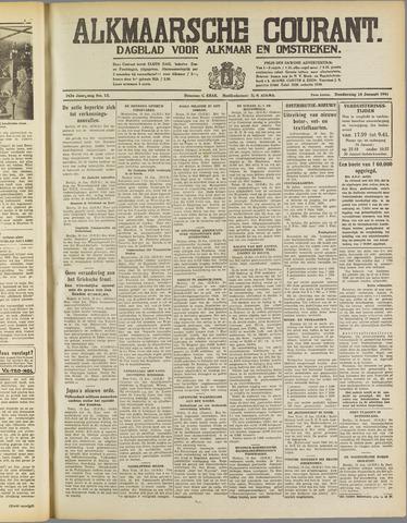 Alkmaarsche Courant 1941-01-16