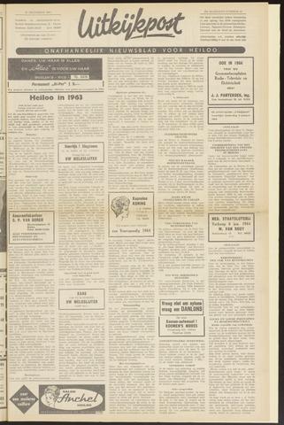Uitkijkpost : nieuwsblad voor Heiloo e.o. 1963-12-30