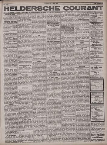 Heldersche Courant 1918-05-08