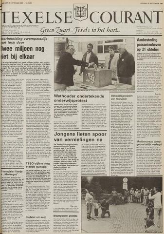 Texelsche Courant 1986-09-16