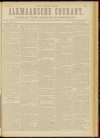 Alkmaarsche Courant 1918-12-09