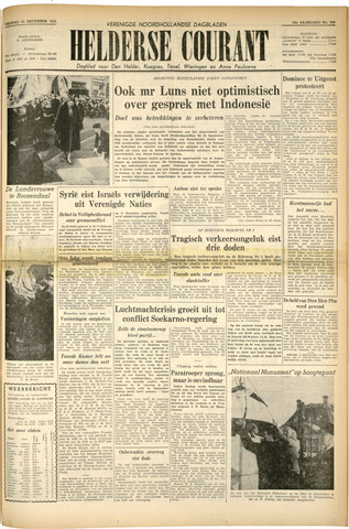 Heldersche Courant 1955-12-23