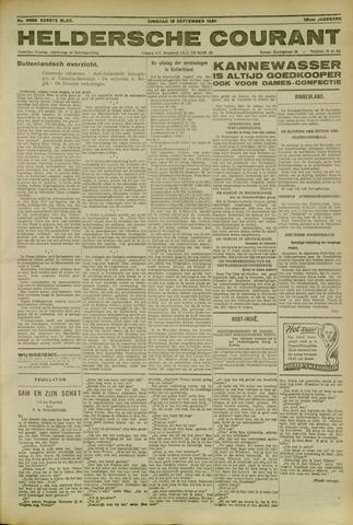 Heldersche Courant 1930-09-16