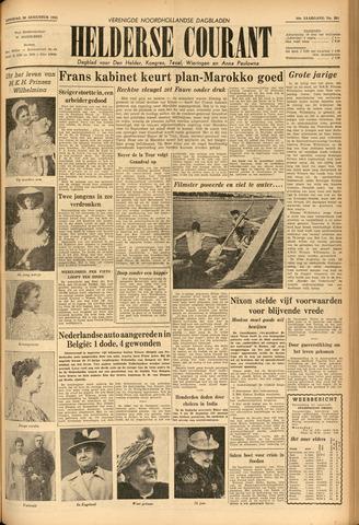 Heldersche Courant 1955-08-30
