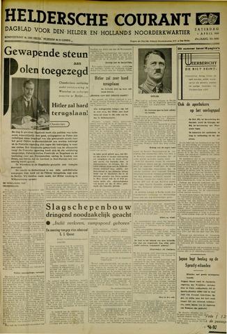 Heldersche Courant 1939-04-01