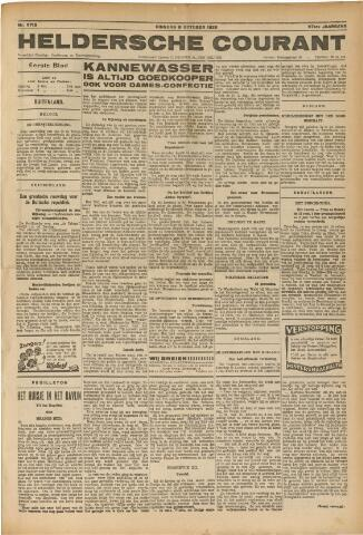 Heldersche Courant 1929-10-08