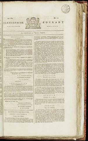 Alkmaarsche Courant 1824-04-05