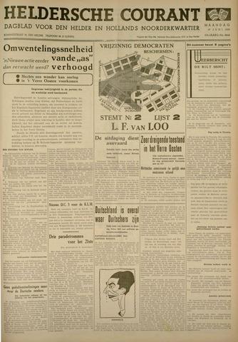 Heldersche Courant 1939-06-19