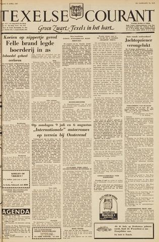 Texelsche Courant 1967-04-18
