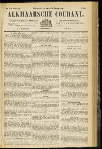 Alkmaarsche Courant 1900-07-22