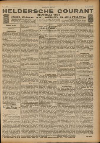 Heldersche Courant 1921-05-31