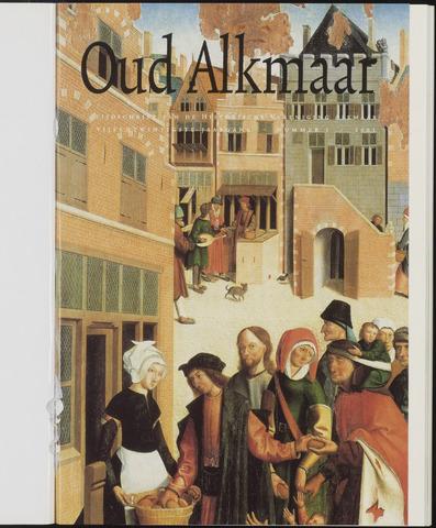 Oud Alkmaar 2001-04-01