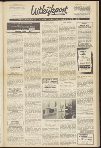 Uitkijkpost : nieuwsblad voor Heiloo e.o. 1963-02-21