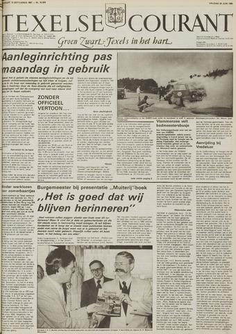Texelsche Courant 1986-06-20