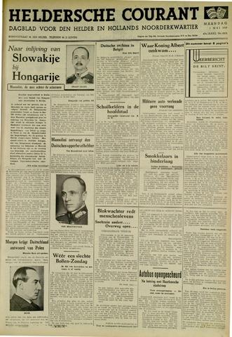 Heldersche Courant 1939-05-01