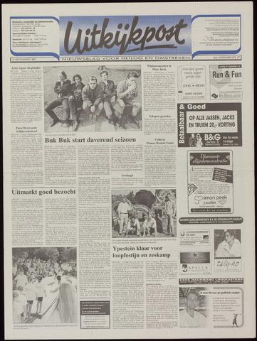 Uitkijkpost : nieuwsblad voor Heiloo e.o. 1997-09-10