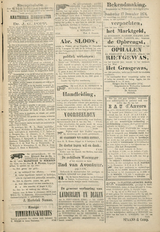 Schager Courant 1874-12-17