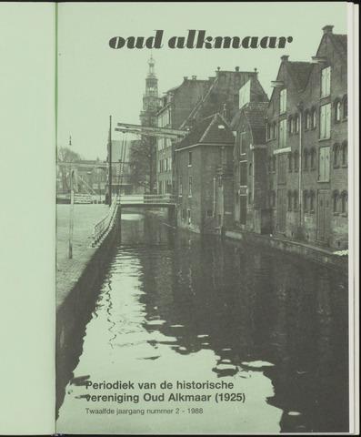 Oud Alkmaar 1988-09-01