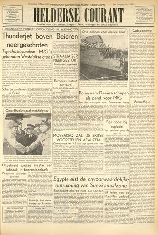 Heldersche Courant 1953-03-11