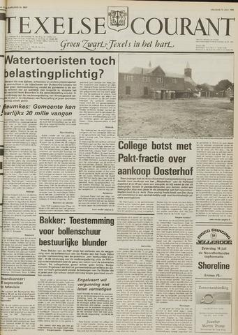 Texelsche Courant 1984-07-13
