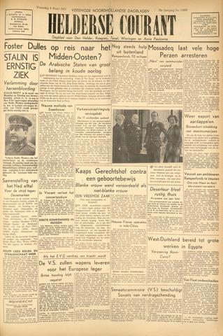 Heldersche Courant 1953-03-04