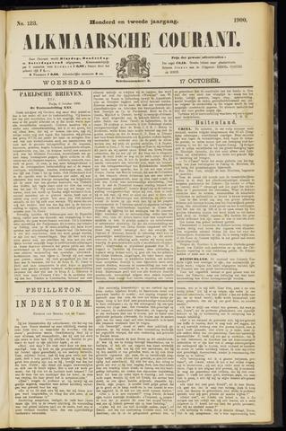 Alkmaarsche Courant 1900-10-17