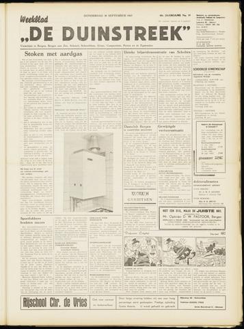 De Duinstreek 1965-09-30