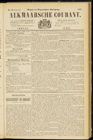 Alkmaarsche Courant 1897-05-21