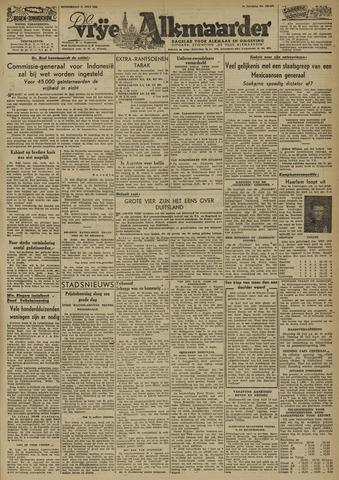 De Vrije Alkmaarder 1946-07-11