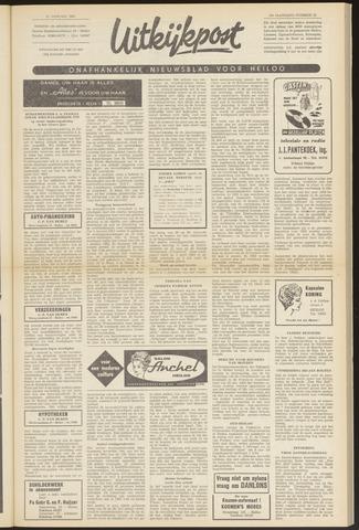 Uitkijkpost : nieuwsblad voor Heiloo e.o. 1963-01-31