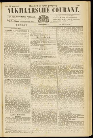 Alkmaarsche Courant 1903-03-08