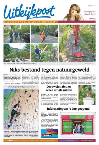 Uitkijkpost : nieuwsblad voor Heiloo e.o. 2015-07-29